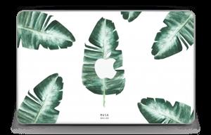 """Musa Basjoo  Skin MacBook Air 11"""""""