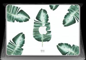 "Musa Basjoo  Skin MacBook Pro 13"" -2015"