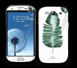 Musa Basjoo Skin Galaxy S3