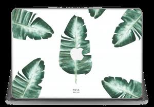 "Musa Basjoo  tarrakuori MacBook Pro Retina 15"" 2015"