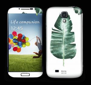 Musa Basjoo  Skin Galaxy S4