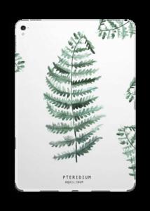 Pteridium Aquilinum  Skin IPad Pro 9.7