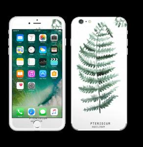 Pteridium Aquilinum Skin IPhone 6 Plus