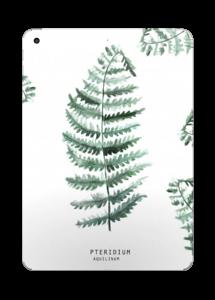 Pteridium Aquilinum Skin IPad 2017