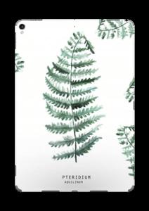Pteridium Aquilinum Skin IPad Pro 10.5