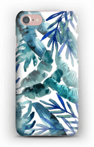 Tropical mix case IPhone 7