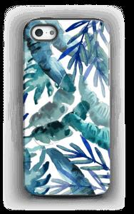 Tropisk mix cover IPhone 5/5s tough