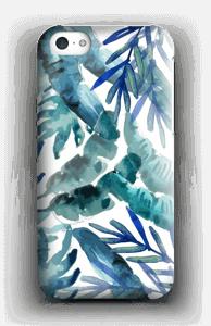 Tropical mix case IPhone 5c