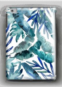 Sininen trooppinen sekoitus kuoret IPad mini 2