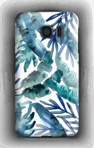 Tropical mix case Galaxy S6