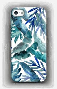 Tropical mix case IPhone SE