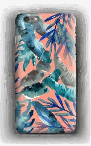 colorful tropics case IPhone 6s Plus