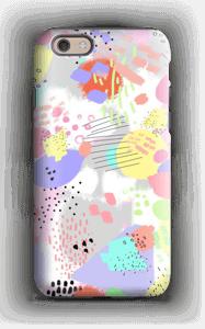 Abstrakt deksel IPhone 6s tough