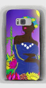 Midtsommer deksel Galaxy S8