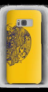 Kameraplaneten deksel Galaxy S8
