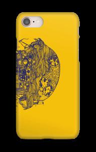 Kameraplaneten deksel IPhone 8