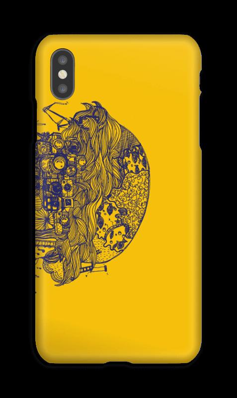 Kameraplaneten deksel IPhone XS Max