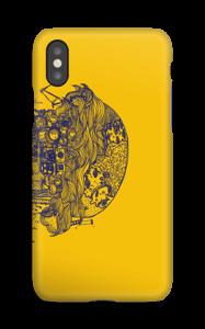 Kameraplaneten deksel IPhone XS