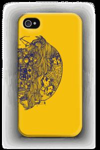 Kameraplaneten deksel IPhone 4/4s