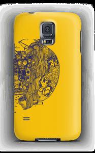 Kameraplaneten deksel Galaxy S5