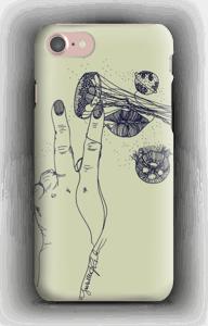 Maneten  deksel IPhone 7