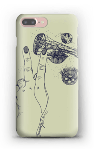 Maneten  deksel IPhone 7 Plus