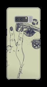 Maneten skal Galaxy Note8