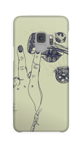 Medusa cover Galaxy S9