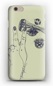 Maneten  deksel IPhone 6