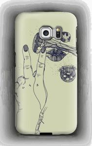 Vandman cover Galaxy S6 Edge