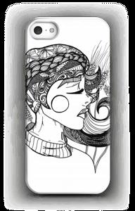 Doodle Coque  IPhone 5/5S