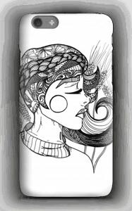 Doodle deksel IPhone 6s