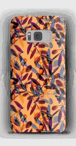 Olivenliv deksel Galaxy S8