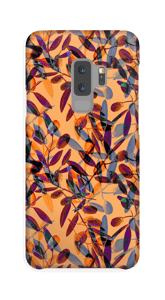 Olivenleben Handyhülle Galaxy S9 Plus