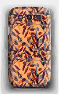 Oliivipuu kuoret Galaxy S3