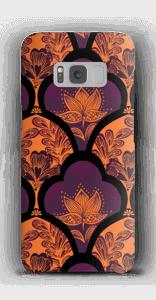 Pampig deksel Galaxy S8