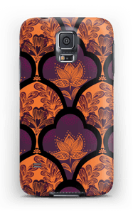 Pampig deksel Galaxy S5
