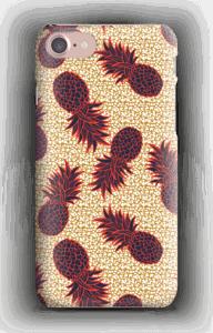 Ananas i överflöd skal IPhone 7