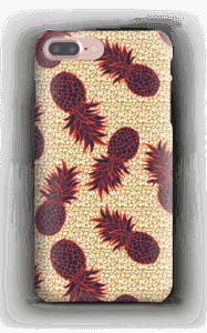 Ananas i overflod deksel IPhone 7 Plus