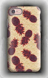 Ananas i overflod deksel IPhone 7 tough