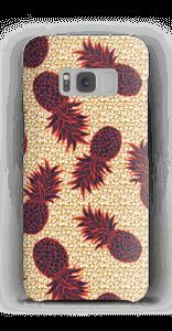 Ananas i overflod deksel Galaxy S8