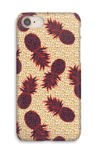 Ananas in abbondanza cover IPhone 8
