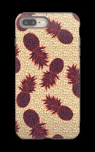 Ananas i overflod deksel IPhone 8 Plus tough