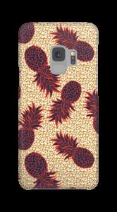 Ananas in abbondanza cover Galaxy S9