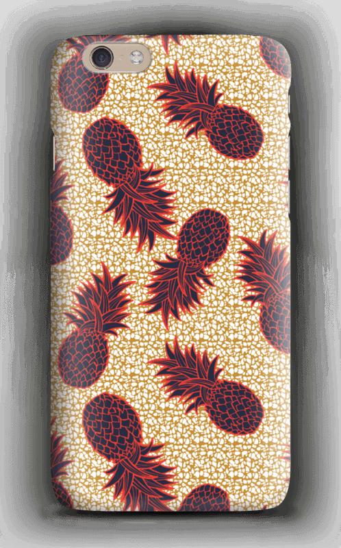 Ananas i overflod deksel IPhone 6