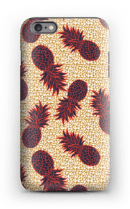 Ananas ananas ananas cover IPhone 6 Plus tough