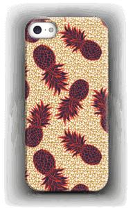 Ananas i overflod deksel IPhone SE