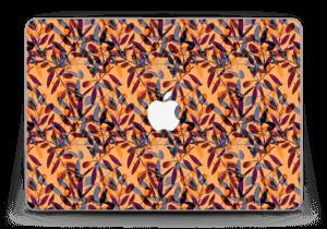 """Olivenleben Skin MacBook Pro Retina 13"""" 2015"""