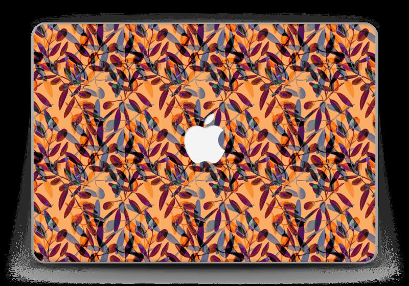 """Olives Skin MacBook Pro Retina 13"""" 2015"""