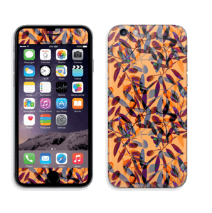 Olives Skin IPhone 6/6s